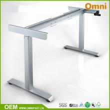 Manual Modern Height Adjustable Table