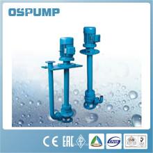venta caliente YW bombas sumergibles de aguas residuales de aguas residuales