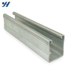 Warm gewalzter Stahl-China-Förderungs-heißer Verkaufs-schwerer C-Stahl-Kanal