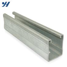 Canal de aço pesado da venda quente de aço quente da promoção de China do aço laminado