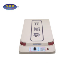 Apparrel industry table needle detector