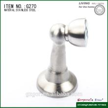Gorgeous zinc alloy magnetic door stoppers /door bell for wooden door/ popular in Indian market