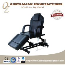 GOOD PRICE Australian Standard ISO 13485 Rehab Chair Physiotherapy Chairs Podiatry Couch