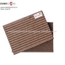 100% recycled material WPC DECKING with high quality, waterpfroof, 2200*140*25mm for outdoor use