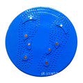 Yoga Sport Fitness Balance Board Exercises  Waist Twisting Disc