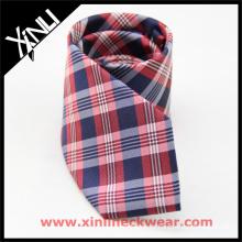 Herren Mode Import Jacquard Woven China Fabrik Großhandel 100% Seidenkrawatte