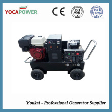 50Hz/60Hz Electric Generator Petrol with Welder and Air Compressor