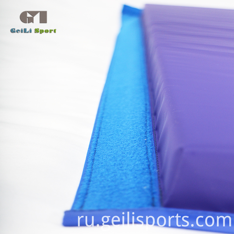 Five Folding Gym Mat