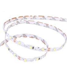 SMD2835 60leds / m S flexible de lumière de bande menée par S avec le prix usine