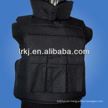 NIJ IV police aramid bullet proof vest