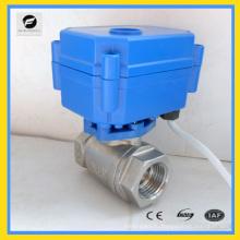 2 способ электрический бак для воды поплавковый клапан 24В