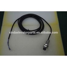 XS212BLNAL2C Ansatz switch für Rolltreppen Handlauf Rolltreppe elektrische Ersatzteil