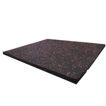 New Type Modern Easy To Install EPDM Rubber Flooring Mats