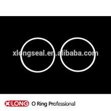 Silicone top quality o ring seals