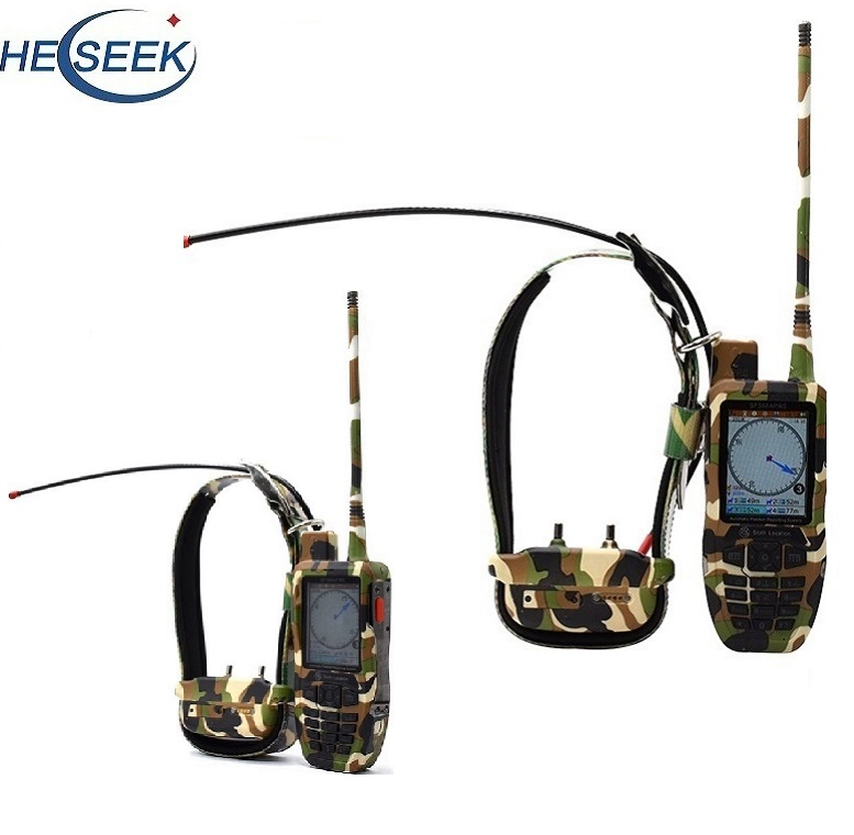 Best Smart Hunting Dog Tracking Collar