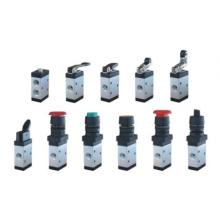 ESP pneumatic M3 series 3/2 way control valves