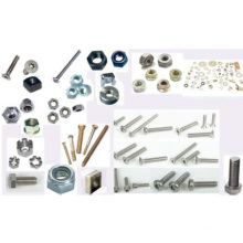 Fasteners for Insertion Machine