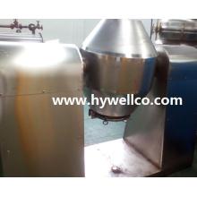 Antibiotic Double Cone Vacuum Dryer