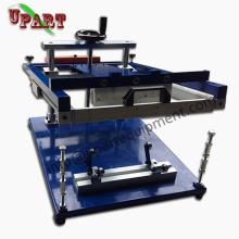 Machine d'impression de tasse à café manuel fabriquée en Chine