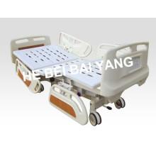 (A-6) Cama elétrica de hospital de cinco funções