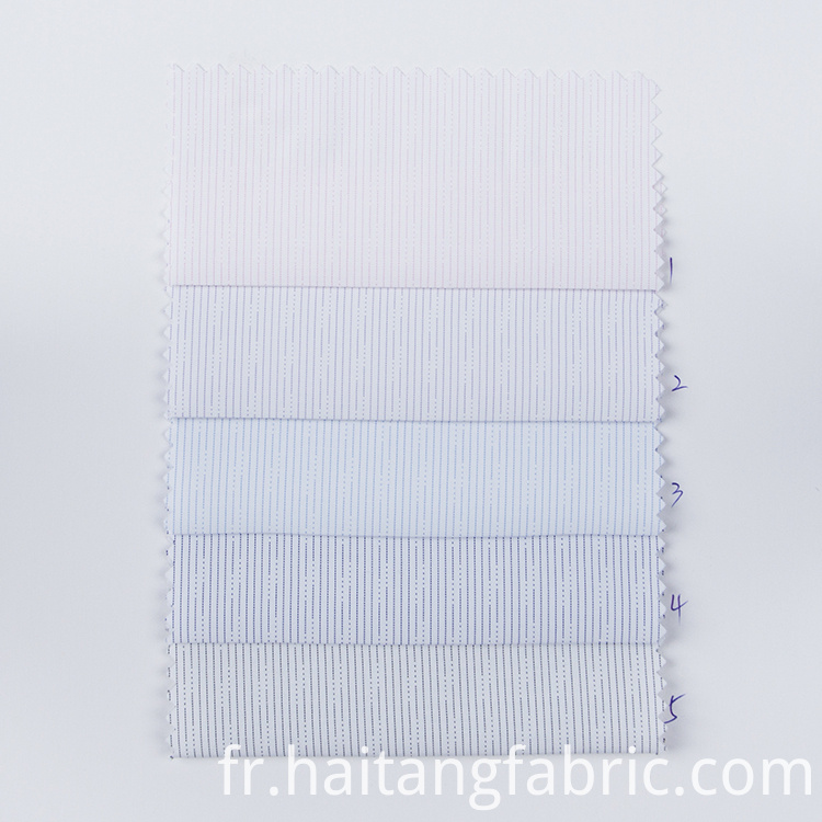 Strip Fabric Cotton Fabric