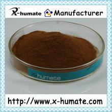 Humic Fulvic Supplier 90% Powder Fulvic Acid