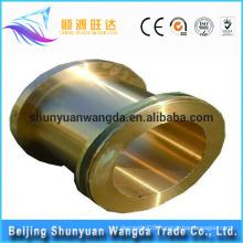 China OEM Brass die casting, Copper Casting, bronze casting