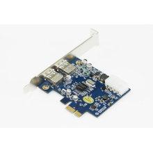 desktop USB3.0 Express Card