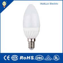 SMD 3W E12 Lámpara LED Vela