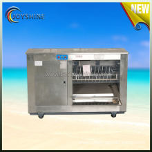 Industrial Rolls Bread Maker Machine