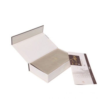Hot Sale Colorful Percetakan Paper Karton Tea Box