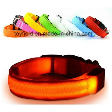 Collar para perros LED Collar