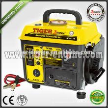 750W TNG1200L gerador de gasolina portátil