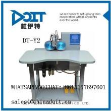 DT-Y2 LCD Doppel Disc Hotfix Strass Maschine Hot Fix Strass