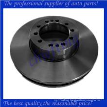93142700 09935410 190615900 93142700 1400069 DAF truck brake disc