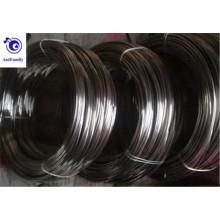 304L superficie coloración 0.8mm alambre de acero inoxidable