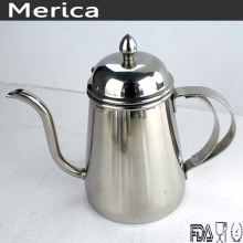 Stainless Steel Pour Over Coffee Pot