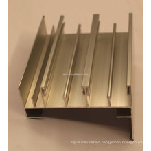 Diffusers and grilles Floor linear diffuser