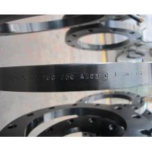 ANSI B16.5 150LB Пластинчатые фланцы