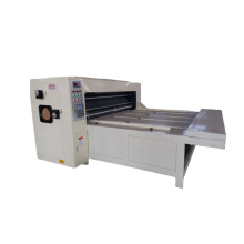 Semi-automatic Rotary Die-cutting Machine  Mechanical max speed 60 sheets/ min