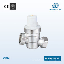 """Brass Pressure Reducing Valve 1/2""""-3/4′′ Inch with Ce Certificate"""