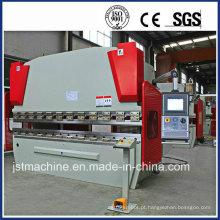 Máquina de dobra eletrônica do servo Numeric-Control do electro (ZYB-160T 3200 DA66T)