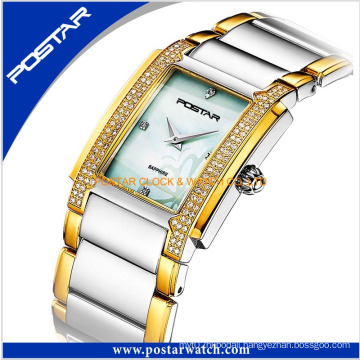 OEM Factory Wholesale Fashion All Stainless Steel Watches