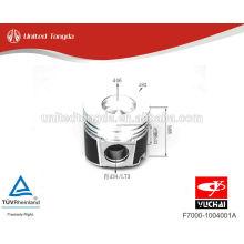 YuChai Engine YC4F Piston F7000-1004001A