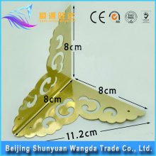 OEM Brass/aluminum Die Casting High Quality Furniture Assembly Hardware Fittings