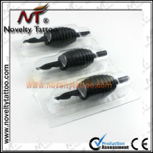 Novelty Tattoo Disposable Rubber tubes (30mm)