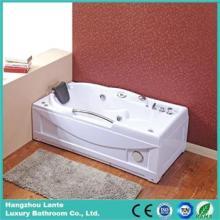 Ce Акриловая горячая ванна с подушкой (TLP-634)