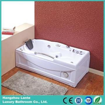 Ce Acryl Eine Person Hot Tub mit Kissen (TLP-634 Computer Panel Control)