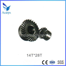 Metal Parts for Industrial Sewing Machine