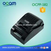 Лучшие ocom на продвижение термальный принтер, совместимый с Epson и сенсорная панель для Android (OCPP-582)